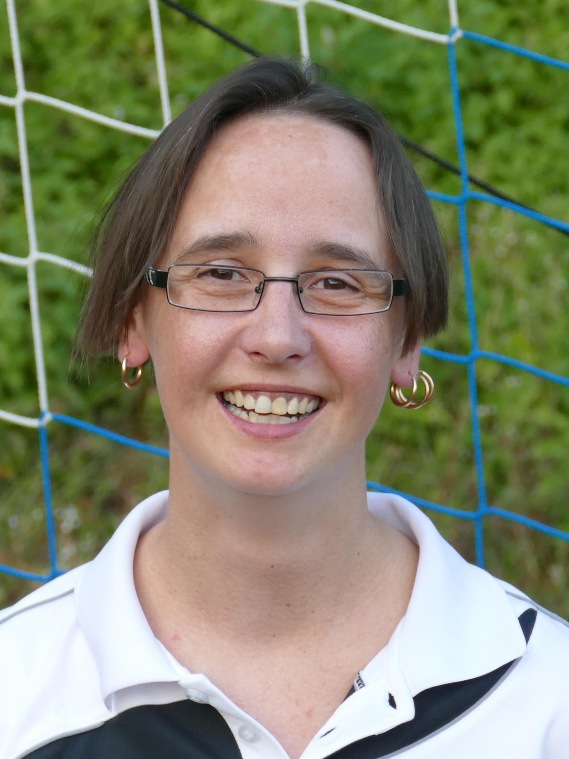 Tanja Dillmann