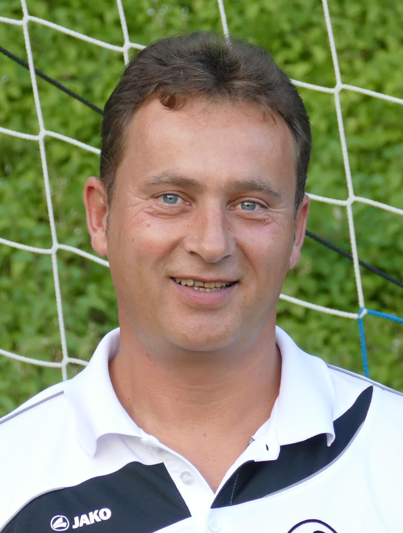 Stefan Miklosko