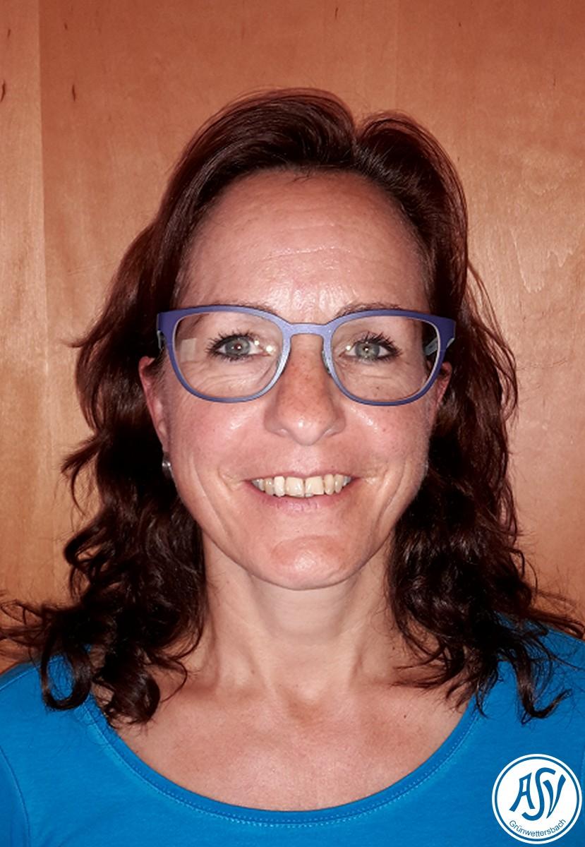Sandra Lauinger